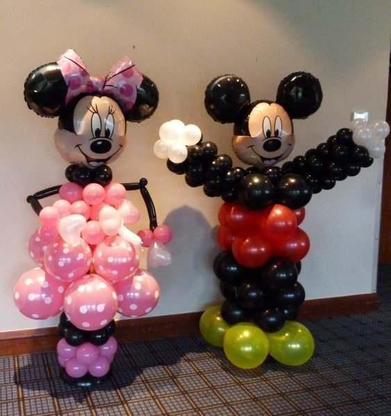 minnie-and-mickey-mouse