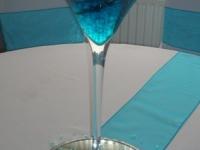 martiniglassturquoise