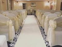 aisle carpet belmont suite